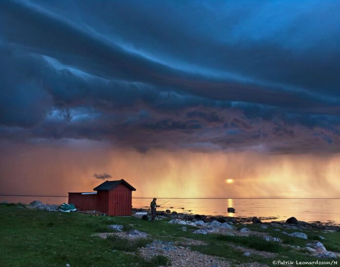 Väderfenomen i halland